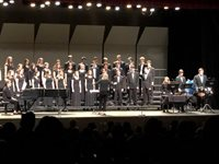 MMEA All-State and Junior Districts Results
