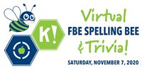 FBE Virtual Spelling Bee & Trivia - Calling All Bee Teams