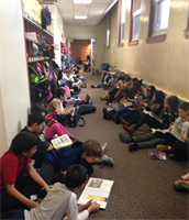 Read Across Butler Readers