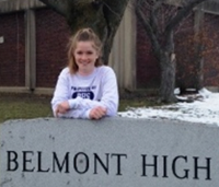 Belmont Boosters February Athlete Julia Martin, BHS Girls Alpine Skiing.PNG
