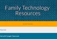 Technology Integration Specialists Webpage