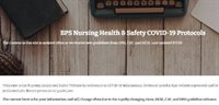 Health and Safety Protocols-BPS Nursing Website