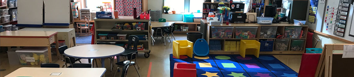 Belmont Integrated Pre-school Program