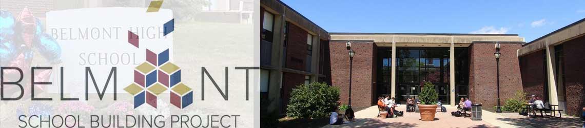 Belmont High School Building Project