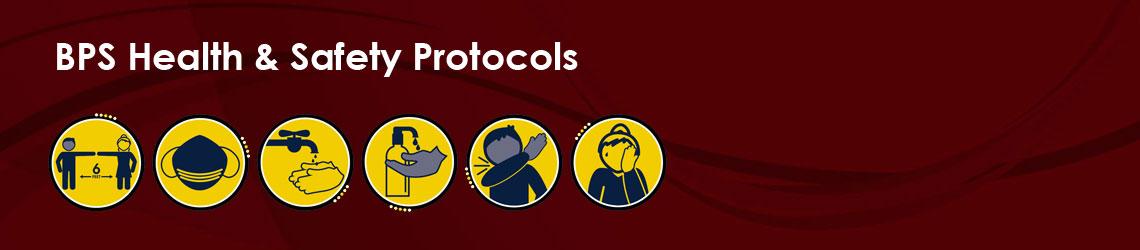 Access COVID-19 Health & Safety Protocols