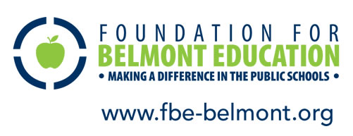 Foundation for Belmont Education Logo